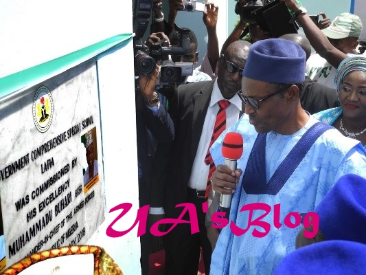 Buhari Spits Fire, Threatens To Deal With Herders And Bandits Attacking Farmers
