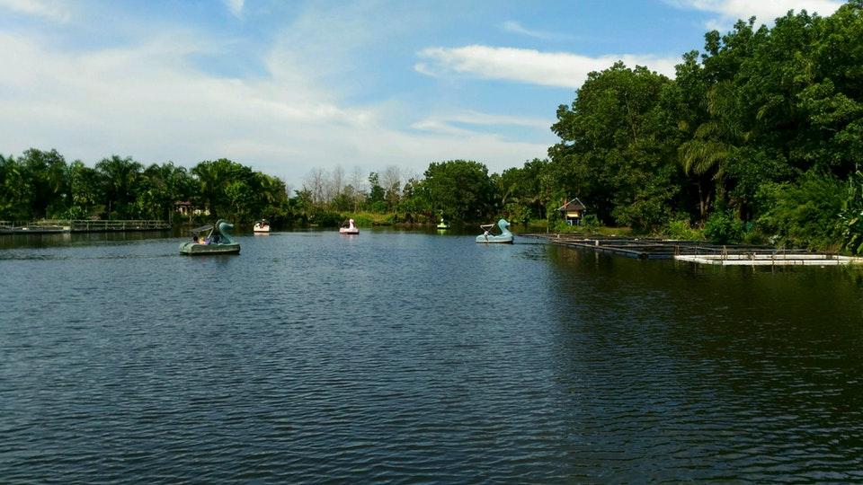 Lengkap Inilah Daftar 19 Objek Wisata Andalan Kota Banjarbaru