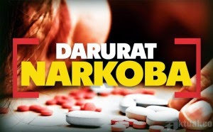 Perkembangan Kasus Narkoba Di Wilayah Sumatera Barat