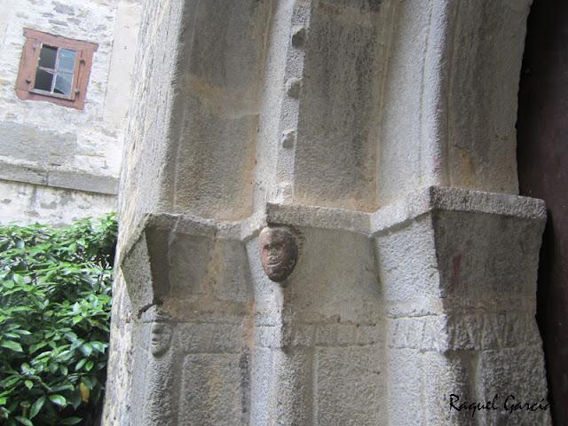 Conjunto Arquitectónico de Quejana (Aiara, Álava)