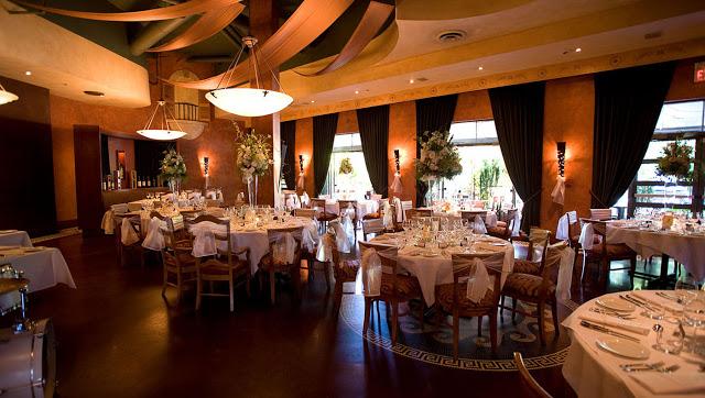 Restaurante Vancouver
