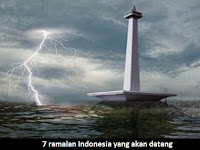 7 Ramalan Mengerikan Tentang Indonesia di Masa Depan