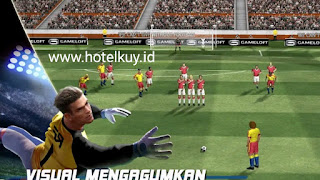 download game real football 2019 android