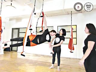 aeroyoga, yoga aerien, air yoga, aerial yoga, aeropilates, pilates aerien, aerial pilates, pilates, ypoga, fitness, mise en forme, rafael martinez, cours, stage, formation professionnelle, sante, bienetre