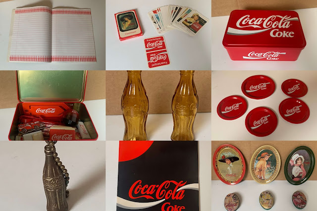 Coca Cola Verzamelen