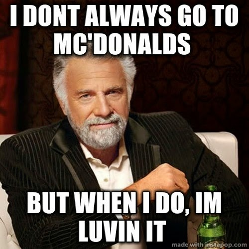 Most Interesting Man In The World Quotes: City Of The Meme: 10 Funny Dos Equis Man Memes