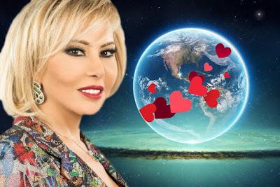 توقعات برج العقرب اليوم الجمعة 7/8/2020 ماغي فرح