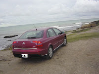 Citroen C5 SX 2.0 HDi playa