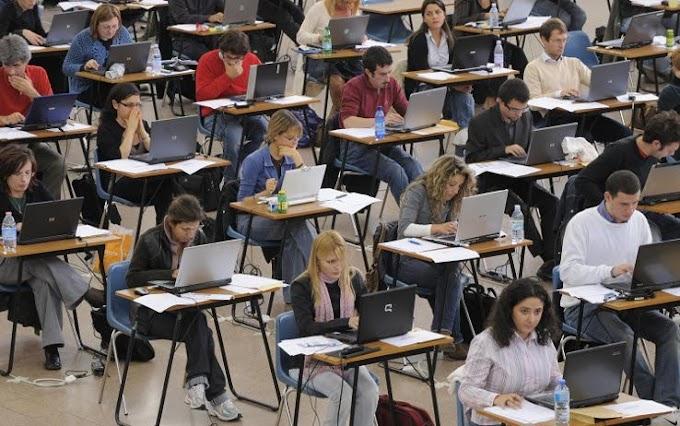 Scuola: al via concorso per insegnanti, 1.645 i candidati