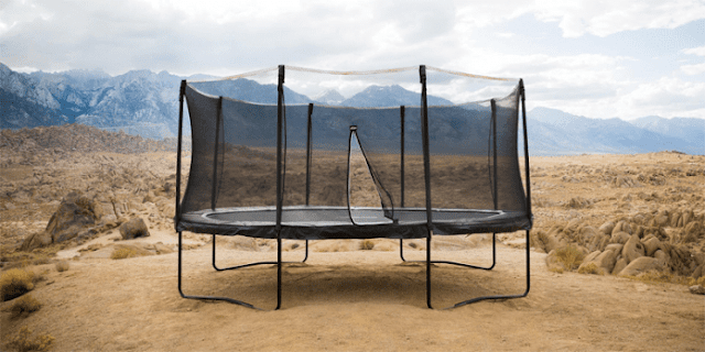 Everything That You Should Know About 10 Ft Trampolines