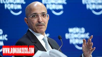 أخبار السعودية: وزير المالية السعودي يحث القطاع الخاص على تخفيف أعباء ديون الدول الفقيرة
