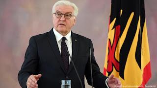 Jerman Didesak untuk Memasukkan Hizbullah ke dalam Daftar Organisasi Teroris
