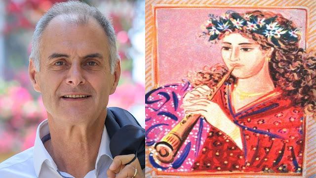 Πασχαλινές ευχές από τον βουλευτή ΣΥΡΙΖΑ Αργολίδας Γιάννη Γκιόλα