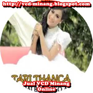 Download MP3 Tari Thanca - Sarunai Babungo Ameh (Full Album)