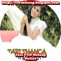 Tari Thanca - Salah Tampek Batenggang (Full Album)