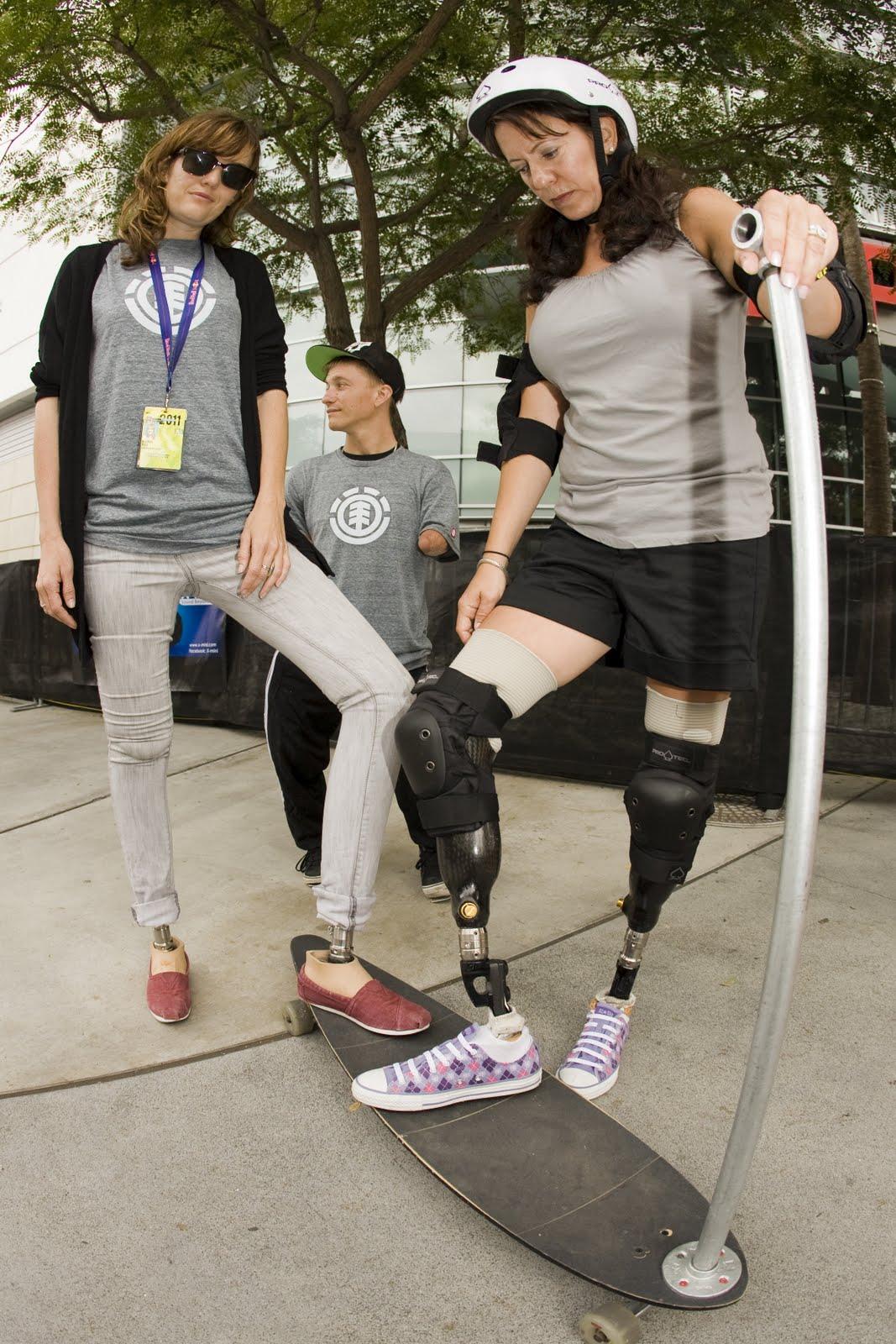 Live Beyond Limits Adaptive Action Sports Shoe City
