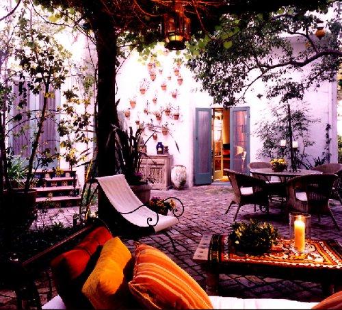 20 Fantastic bohemian interiors design ideas