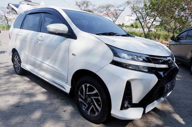 new Toyota veloz 2019
