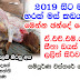 Matugama Beef Stall will be closed in 2019