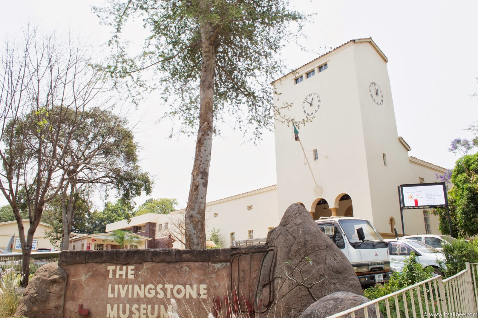 Livingstone Zambia | 5 Top Things to do at Victoria Falls
