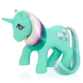 MLP Espumita Year Six Pony Centelleos G1 Pony