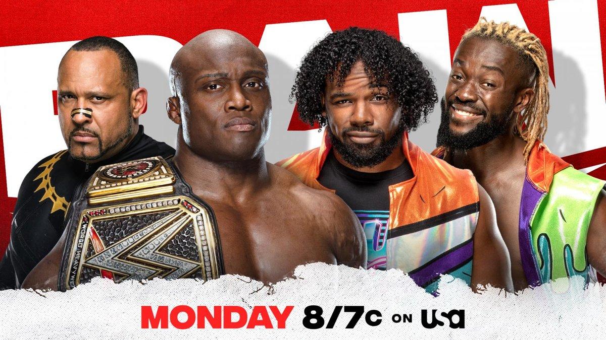 Cobertura: WWE RAW (05/07/2021) – Retorno de luxo!