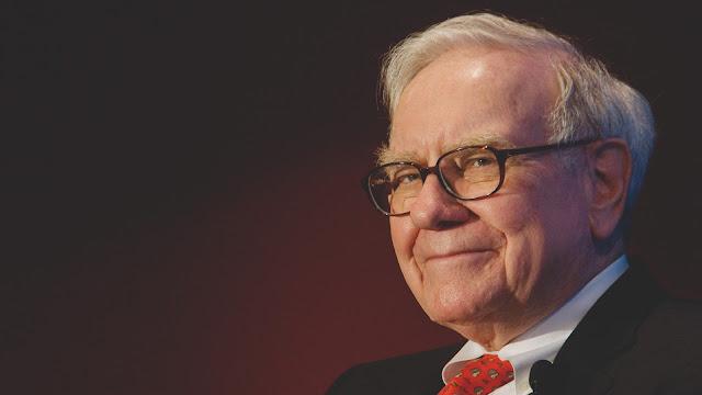 Warren Buffet Hakkında Bilgiler