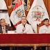 Salvador del Solar informó sobre reconstrucción y Chavimochic