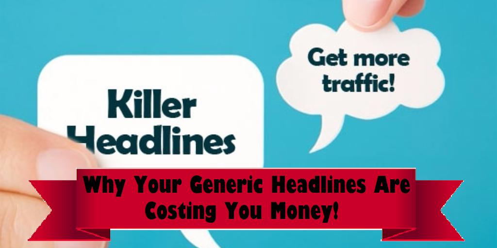 how to write a good headline copywriting