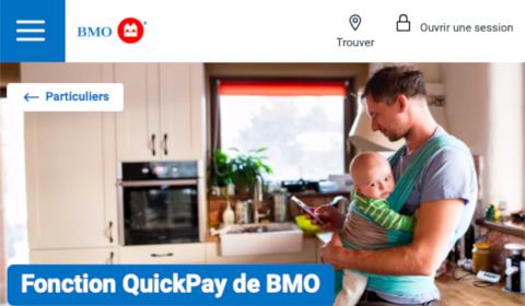 BMO QuickPay