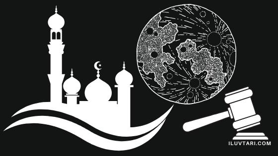 Sumber sumber Hukum Islam