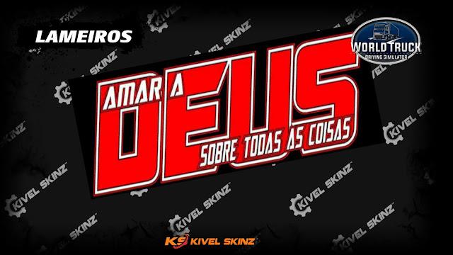 LAMEIROS - AMAR A DEUS SOBRE TODAS AS COISAS