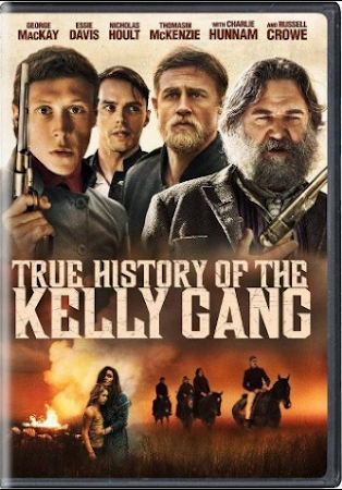 True History of the Kelly Gang [2019] [DVDR1] [Latino]