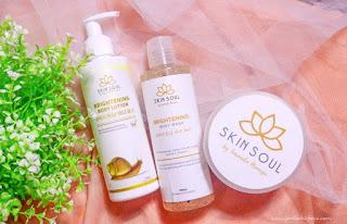 skin soul body care