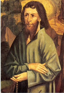 Nicolas de Flue Paix