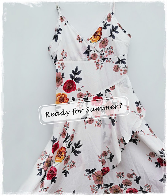 dress, haljina, more, ljeto, sea, vacation, plaža, ootd, ideja za outfit, recenzija, review, floral, print, cvjetni uzorak, outfit za more, summer outfit, marija.2603, marija mihalic, dresslily, collaboration