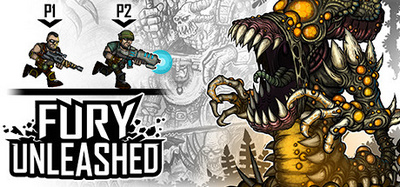 Fury Unleashed-CODEX