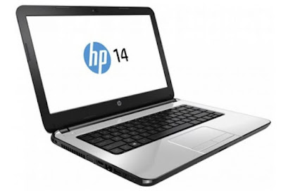 laptop hp jutaan HP 14 AN004AU