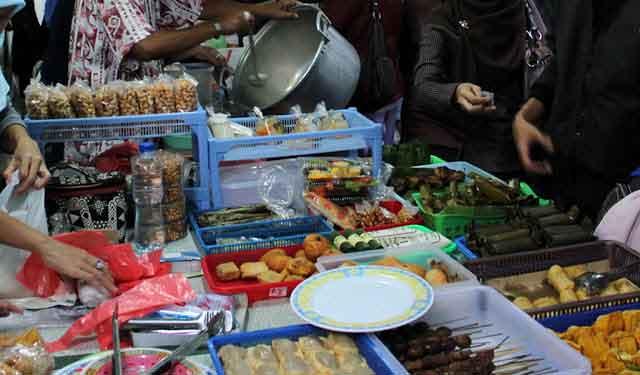 Tempat Belanja Menu Buka Puasa Ramadhan Terlaris di Yogyakarta