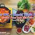 KOREAN BBQ HOUSE + KIMCHI SHABU SHABU From RM29.99!!