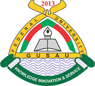 fugus admission list 2017 out