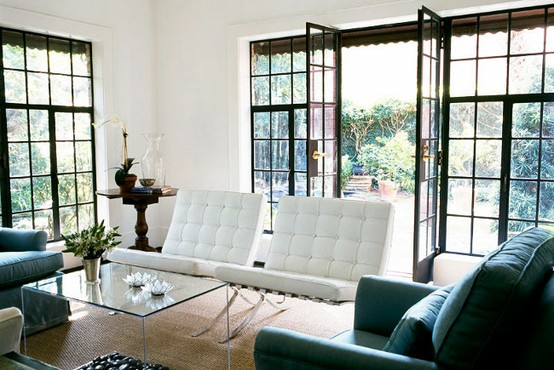 Design Dump 8 Modern Classic Chairs You Should Know