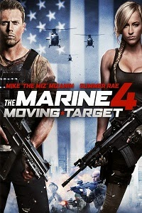 Watch The Marine 4: Moving Target Online Free in HD