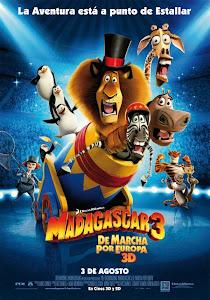 Madagascar 3: Los Fugitivos / De Marcha por Europa