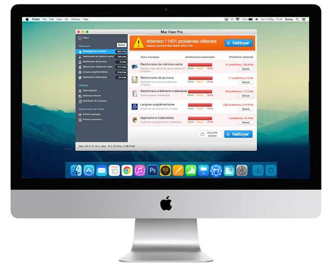 Mac Fixer Pro