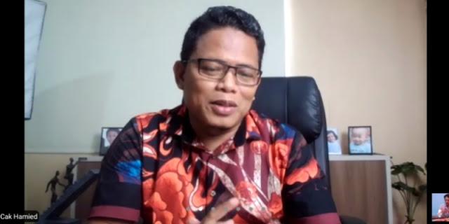 Cak Hamid: KLB Deliserdang Lebih Buruk Dari Zaman Soeharto