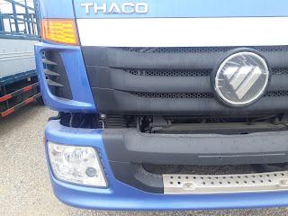 Đèn Halogen xe tải Thaco C160 công nghệ châu âu