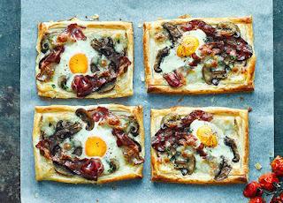 Sainsbury's Breakfast Tart or Pie Review