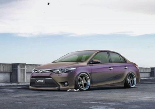 All New Toyota Vios Harga Review Dan Spesifikasi 2018 Lengkap