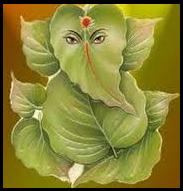 Ganesha (गणेश)